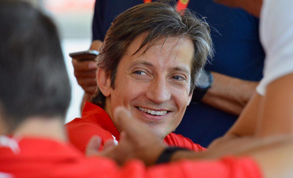 MotoGP   Massimo Rivola sarà l'Amministratore Delegato di Aprilia Racing