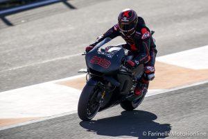 MotoGP | La presentazione del team Repsol Honda sarà il 23 gennaio