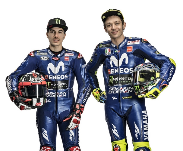 MotoGP | Yamaha, presentazione a febbraio a Jakarta