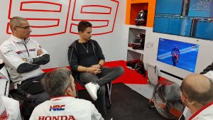 MotoGP | Mistero Jorge Lorenzo: ricovero a Peschiera del Garda per un dolore alla mano