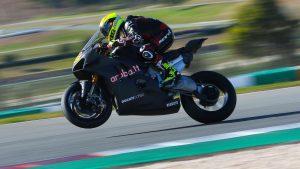 Superbike | Winter Test, Portimao: Alvaro Bautista chiude con il terzo tempo