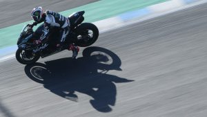 Superbike | Winter Test, Jerez: Jonathan Rea mette in fila tutti