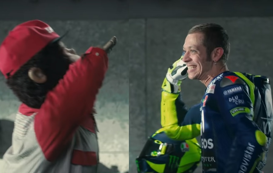 MotoGP | I migliori (o peggiori) spot con protagonisti i piloti del Motomondiale