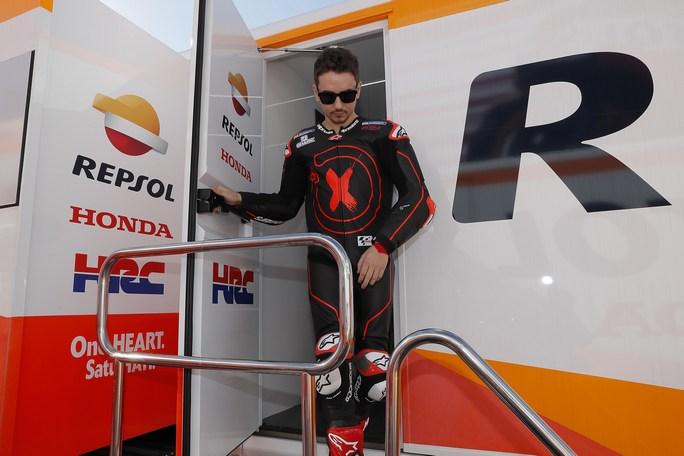 MotoGP | Ufficiale, frattura al polso per Jorge Lorenzo