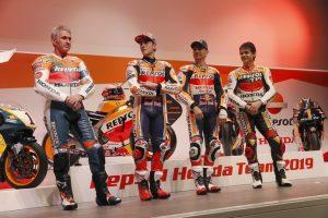 MotoGP | Foto Gallery Repsol Honda Team 2019