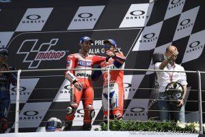 MotoGP | Presentazione Ducati 2019, livestreaming su Motorionline la GP19 di Dovizioso e Petrucci