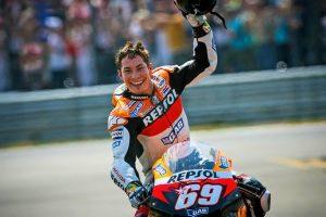 MotoGP | Il #69 di Nicky Hayden sarà ritirato ad Austin