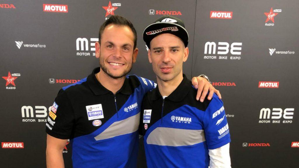 Superbike | GRT Yamaha presenta la nuova squadra