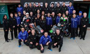 MotoGP | Lunedì  28 gennaio sarà presentato Il Team Petronas Yamaha SRT di Morbidelli e Quartararo