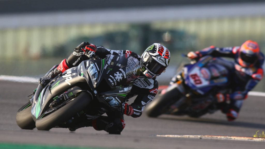 Superbike | Winter Test, Portimao: Jonathan Rea rimane il più veloce