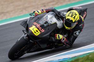 Superbike | Winter Test, Jerez: primo bilancio per la Ducati Panigale V4 R