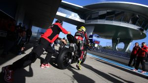 Superbike | Winter Test, Jerez: i team tornano in pista
