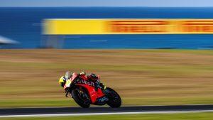 Superbike | Test Phillip Island, Day2: Bautista è l'uomo da battere