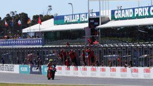 Superbike | Phillip Island, Gara2: inarrestabile Bautista