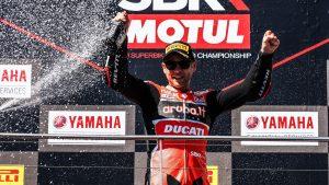 Superbike | Phillip Island, Gara1: esordio da sogno per Bautista