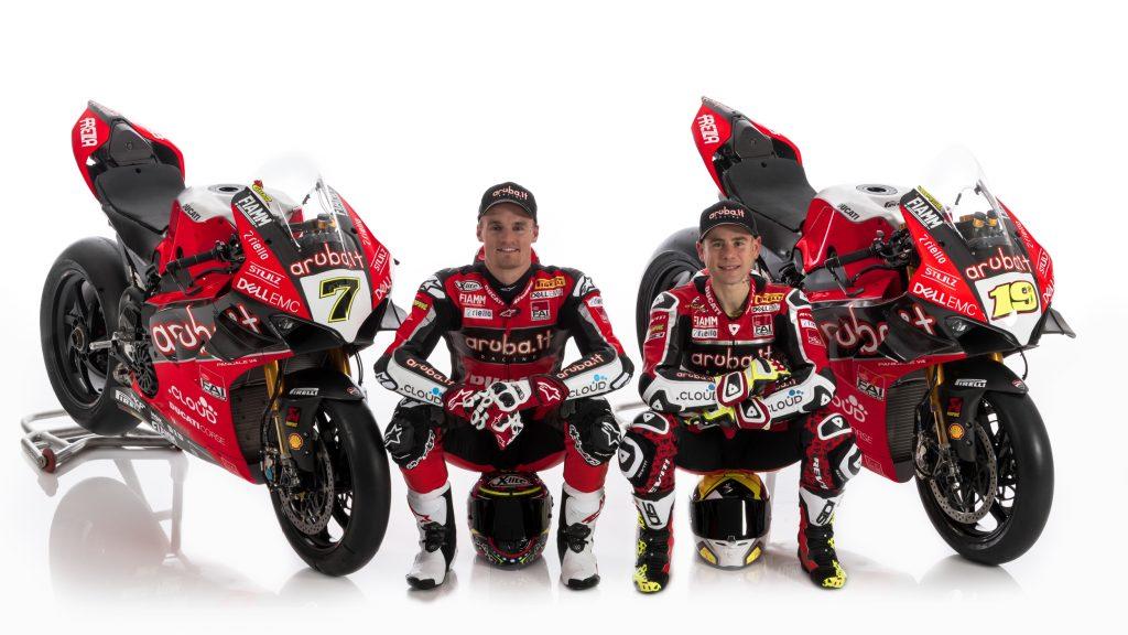 Superbike | Bautista e Davies lanciano la sfida per il titolo