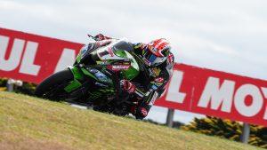 Superbike   Phillip Island: le soluzioni Pirelli