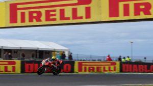 Superbike | Phillip Island, Gara1: prima vittoria per Bautista