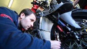 Superbike | Annunciata la partnership tra Barni e Showa