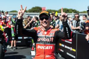 Superbike | Phillip Island, Gara2: weekend da sogno per Bautista