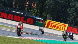 Superbike | Le derivate di serie arrivano su Sky Sport Italia