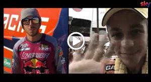 MotoGP | Gli auguri a Valentino Rossi dal mondo dello sport ma non solo [Video]