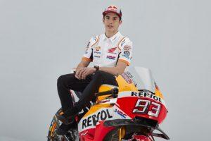 """MotoGP   Test Qatar: Marc Marquez, """"La spalla dovrebbe andare meglio rispetto a Sepang"""" [Video]"""