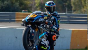 Moto2 | Test Jerez Day 1: Lecuona beffa tutti sul finale, ma il miglior crono di giornata è di Marini