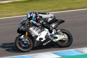 Moto2 | Test Jerez mattina Day 2: Marquez detta il passo, ottimo Bastianini quarto