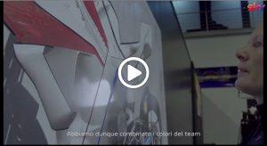 MotoGP | Ecco come è nata la livrea del Team Ducati Pramac firmata da Lamborghini [VIDEO]