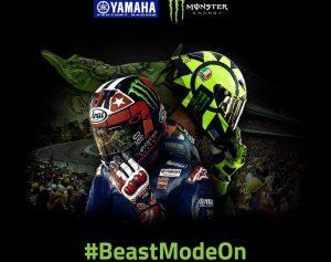 MotoGP | Lo streaming della presentazione della Yamaha di Valentino Rossi e Maverick Vinales