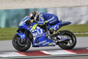 MotoGP | Test Qatar Day 1: Alex Rins al comando della classifica provvisoria