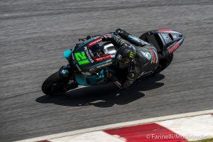 """MotoGP   Test Sepang Day 2: Morbidelli, """"La caduta della mattina ha compromesso il tempo finale, ma sono soddisfatto"""""""