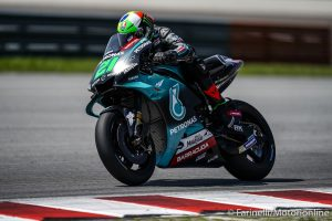"""MotoGP   Test Sepang Day 3: Morbidelli, """"Siamo sulla buona strada"""" [VIDEO]"""