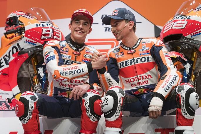 """MotoGP   Jorge Lorenzo: """"Non sono tra i favoriti per il titolo"""""""