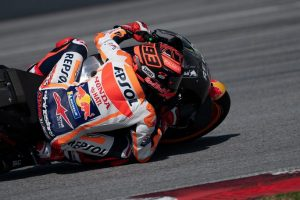 MotoGP | Test Sepang Day 1: Sessione in corso, il più veloce al momento è Marquez [Video]