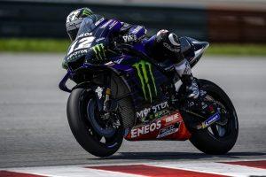 MotoGP | Test Sepang Day 2: Vinales fa volare la Yamaha, Rossi è sesto
