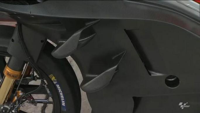 MotoGP | Test Sepang Day 3: Novità Ducati, i dettagli [Video]