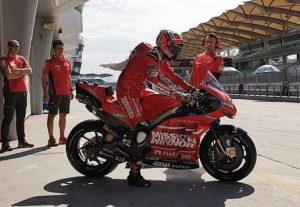 MotoGP | Test Sepang collaudatori: Bradl il più veloce