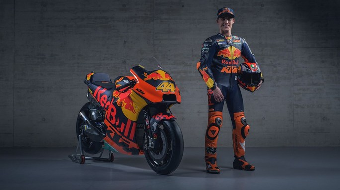 Red Bull KTM Pol Espargarò