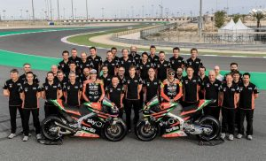 MotoGP | Presentazione Aprilia: la parola ad Aleix Espargarò e Bradley Smith