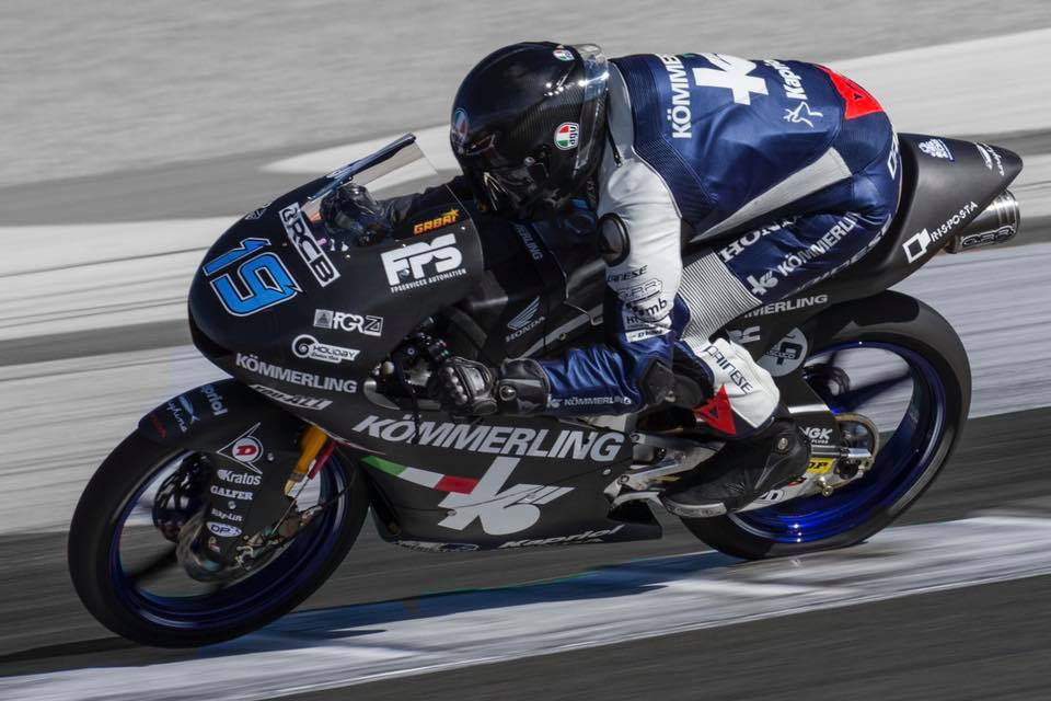Moto3 | Test Jerez Day 2: Rodrigo si conferma il più veloce