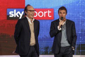 Presentata la stagione 2019 di Sky Sport MotoGP