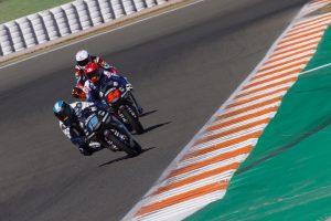 Moto3 | Primo test del 2019 per il team Kömmerling Gresini