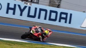 Superbike | Thailandia, FP1: Bautista batte ancora Rea