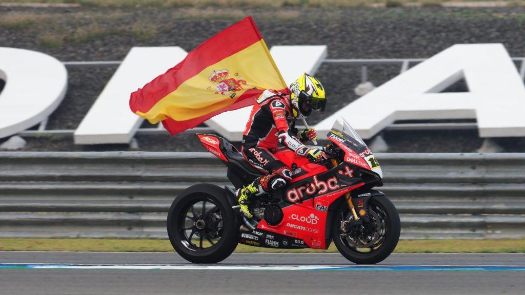 Superbike | Thailandia, Gara1: vince ancora Bautista