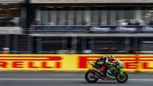 Superbike | Thailandia, Gara2: Rea é motivato a lavorare ancora di più