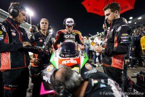 "MotoGP | Gp Argentina: Aleix Espargarò, ""Termas è un tracciato che mi piace"""