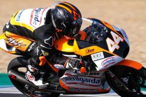 Moto3 | Gp Qatar Warm Up: Canet precede Antonelli, Vietti e Fenati