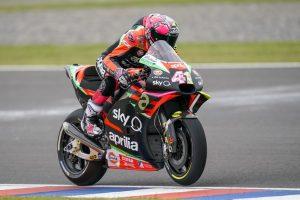 "MotoGP   Gp Argentina Day 1: A.Espargarò, ""La gara vera inizierà dopo almeno dieci giri"""